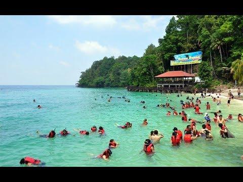 Trip for snorkeling to Payar Island from Langkawi
