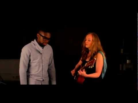 CHUKA ROYALTY FT SOPHIE LAGAN - RISE ABOVE HATE (ACOUSTIC)