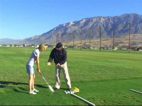 Beginner Golf Lesson - Remuda G.C.