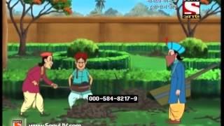 Gopal Bhar (Bangla) - গোপাল ভার (Bengali) - Ep 93 - Montri Er Notun Chal