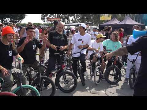 THE RIGGG BMX RAILJAM AT AGENDA!