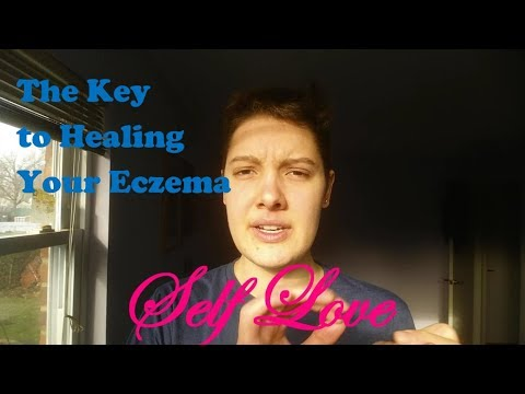 How Self Love can Heal Your Eczema FOREVER