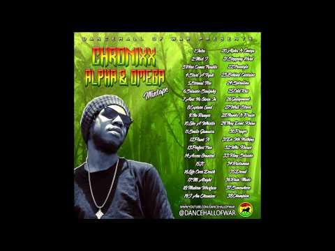 Chronixx  - Alpha & Omega Mixtape 2014
