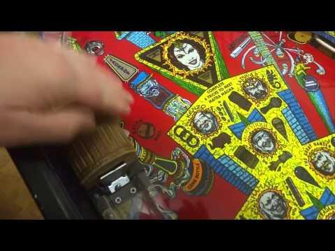 Capcom Pinball Features