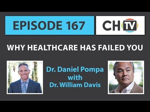 Why Healthcare Has Failed You - CHTV 167