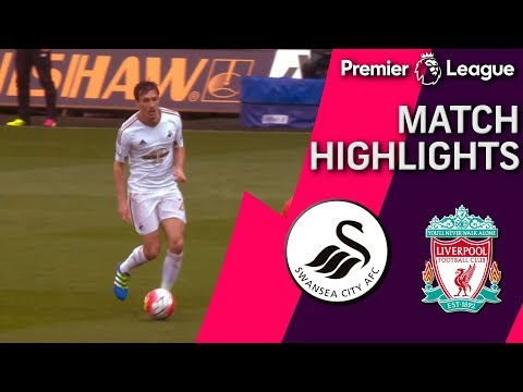 Premier League Matchday 36 Highlights: Swansea v. Liverpool