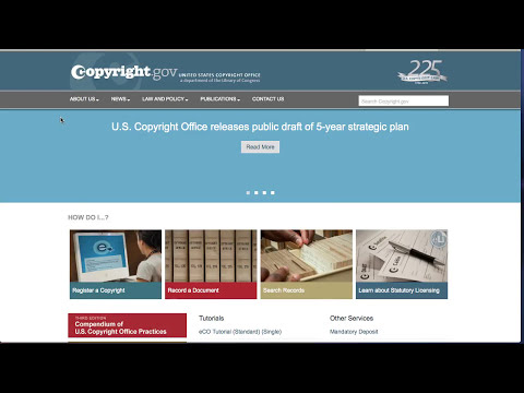 How to Copyright A Song | Where to register your copyright