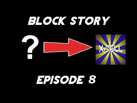 Block Story S3 Ep 8: Who is This Guy?