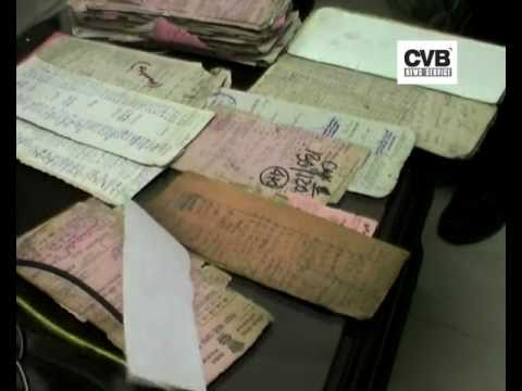 WB GOVT TO INTRODUCE BAR CODED RATION CARDS TO PREVENT FAKES