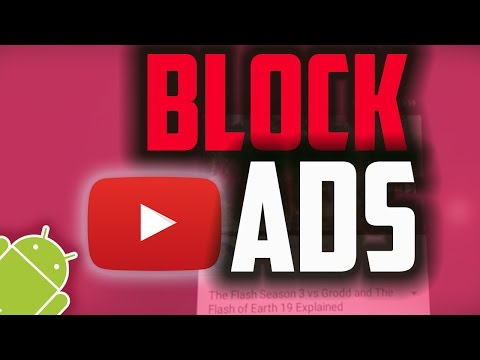 Automatically Skip | Mute YouTube Ads on Android ! I //Without Root\