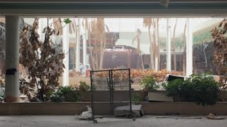 Demolition Time : The End of the Owings Mills Mall