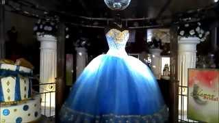 50b760c1fb los vestidos de xv años mas lindos del mundo Videos - 9tube.tv