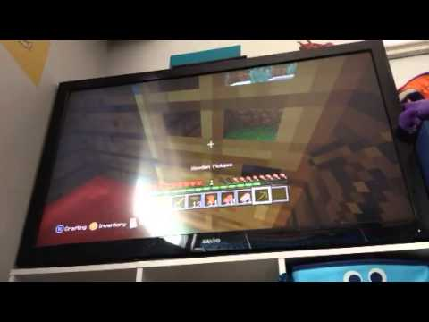 Minecraft part 1 awesome stuff