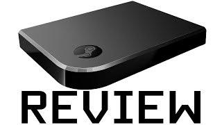 Download Review: Steam Link [DE | 4K] Video
