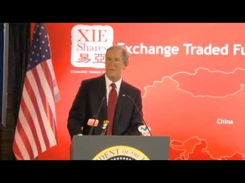 Mr President launches XIE Shares ETFs in Hong Kong