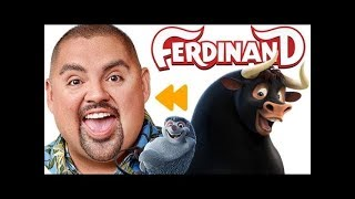 """""""Ferdinand"""" (2017) Voice Actors and Characters [QUICKIE]"""