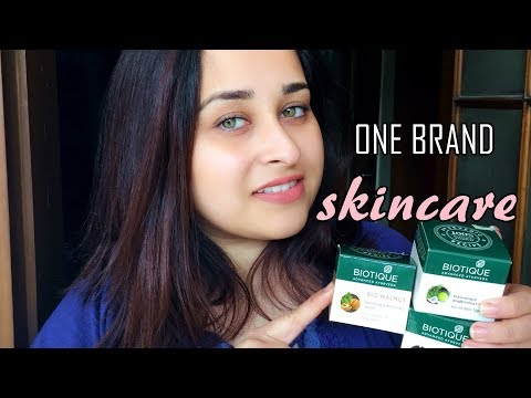 Skin Care with Biotique | Soft Glowing Skin this wedding season.