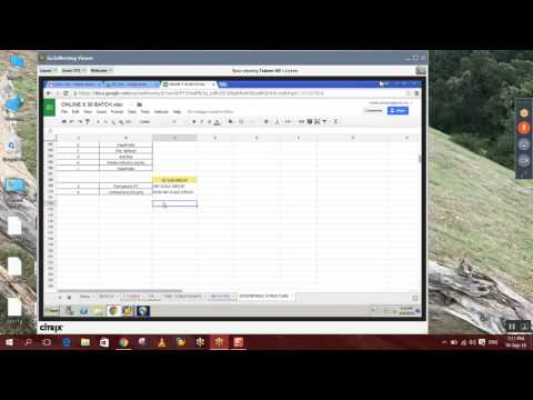 SAP HR Online Training Part 7