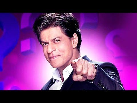 Shahrukh Khan RETURNS To Television As A Talk Show Host