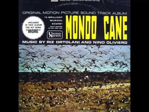 Riz Ortolani & Nino Oliviero - Mondo Cane OST (1962, Full Album)