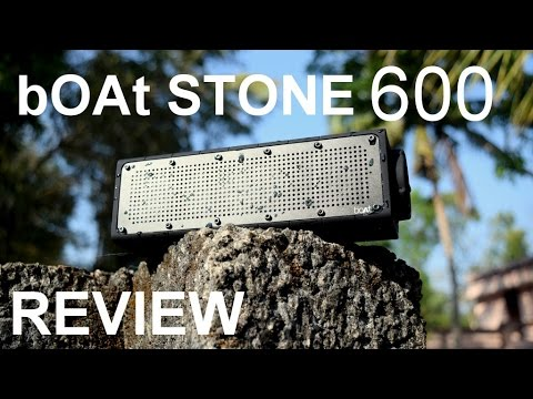 bOAt stone 600 review after 2 months