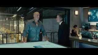 Fast & Furious 7 | clip Mr Nobody