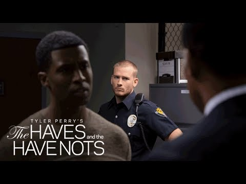 Will Justin Let Jeffery Go Free? | Tyler Perry's The Haves and the Have Nots | Oprah Winfrey Network