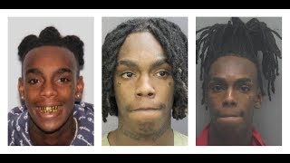 YNW Melly Pleads Not Guilty as Police Claims He Drove around w/ Dead Bodies for Hrs Staging Cover Up
