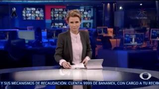 Transmisión en directo de Noticieros Televisa