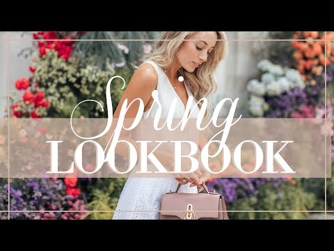 MY SPRING STYLE   //  6 Outfits for Spring & Summer   // Fashion Mumblr