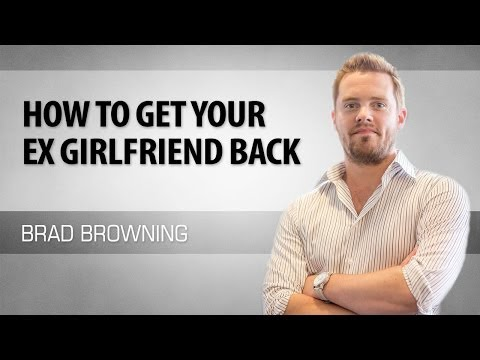How To Get Your Ex Girlfriend Back Reverse The Breakup Win Her Back