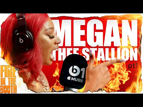 Xxx Mp4 Megan Thee Stallion Fire In The Booth Pt1 3gp Sex