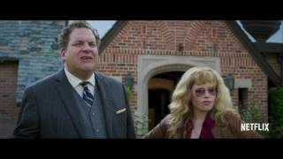 Handsome A Netflix Mystery Movie | official trailer (2017) Jeff Garlin