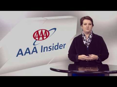 AAA: Holiday Shopping and Discounts and Rewards