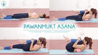 Pawanmukthasana | Shilpa Shetty Kundra | Yoga | The Art Of Balance