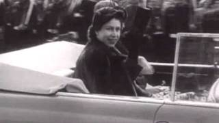 The Queen - A Life In Film 1/9. Part 1 - Duty and Destiny