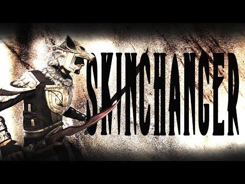 ESO Skinchanger Motif - Armor & Weapon Showcase of the Skinchanger Style in The Elder Scrolls Online