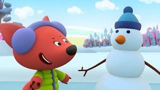 Download Новогодние мультики 🎄 Ми-ми-мишки ❄ Сборник мультфильмов про Новый год и зиму Video