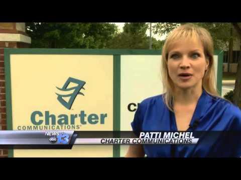 Charter Going Digital