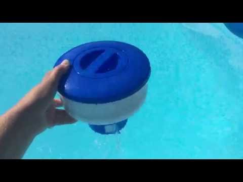 How to maintain above ground pool