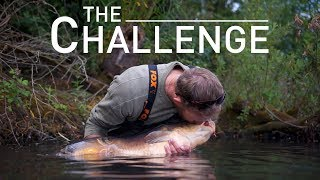"***CARP FISHING TV*** The Challenge Special ""The Great British Carp Off"""