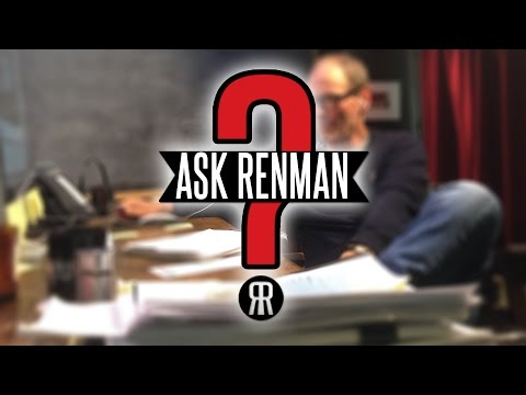 Ask Renman-Can You Work in Music Biz Without Interning or Taking Classes?