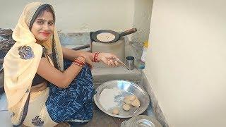 My Special Thursday Morning Routine ,Village Moong Dal ka Halwa ,Babita