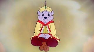 TAJEMSTVÍ MEDAILONŮ - Lví král Simba epizoda 52 / SIMBA THE KING LION - CZ