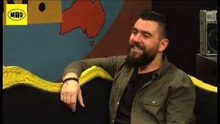Ο Gab Nικολαϊδης στο Loca Report |  26/11/18