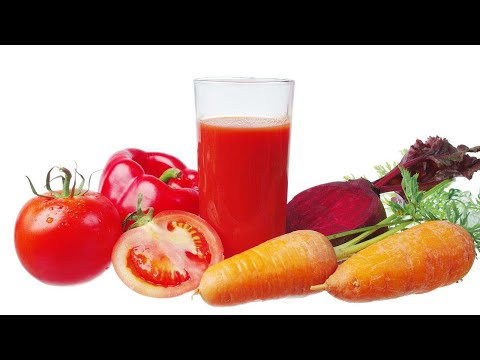 Best Vegetables for Juicing | Fasting & Cleanses