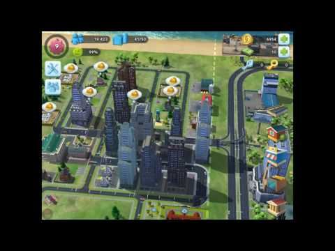 So long and tiring | The Sandbox Evolution 2 and SimCity Build it