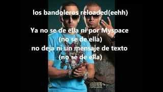 My Space - Don Omar ft. Wisin y Yandel