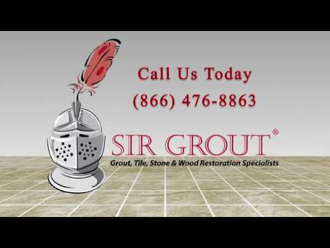 Sir Grout - Welcome Video