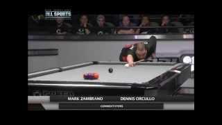 Download Billiards Bonus Ball: Atlanta Scorpions sting New York Pride   NewsTV All Sports Video